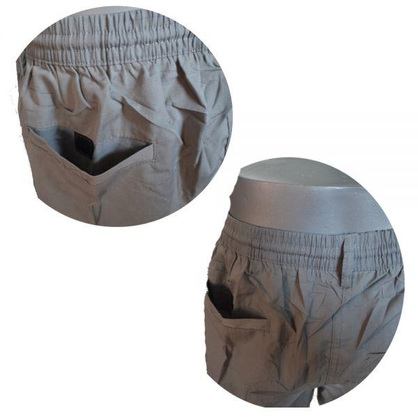 Herren Bermuda Shorts Kurze Arbeitshose Übergröße Hose Sommer 4XL-8XL QS-MB