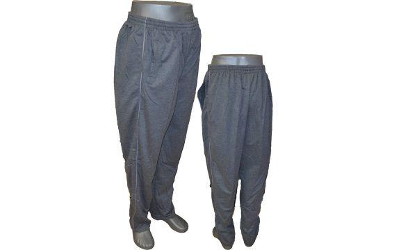 Herren Jogginghose Trainingshose Sporthose Übergröße Lang 4XL-9XL Y-0668-LK-1