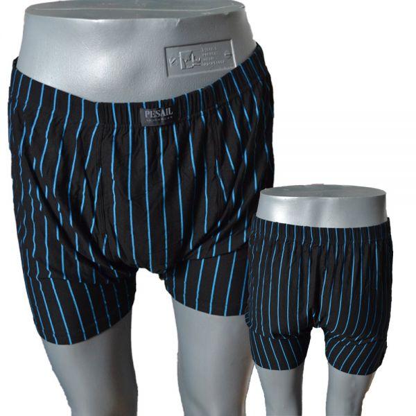 Herren Boxershorts Pesail Unterhose Panty Übergröße Unterwäsche Gr. L-7XL FM601