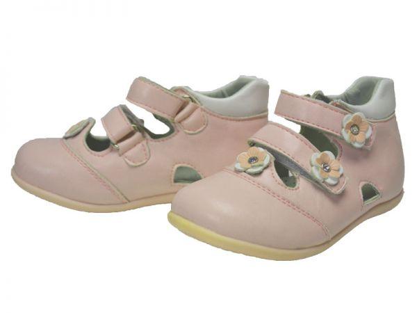 Mädchen Schuhe Knöchelschuhe Lauflernschuhe Ballerina Gr.22-24 2004