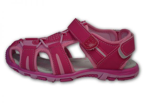 Jungen Mädchen Sandalen NEU Outdoor Sandalette Trekking Gr.31-36 2469