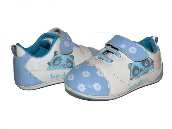 Mädchen Baby Schuhe Lack-Optik Neu Halbschuhe Lauflernschuhe Gr.18-23 2011x