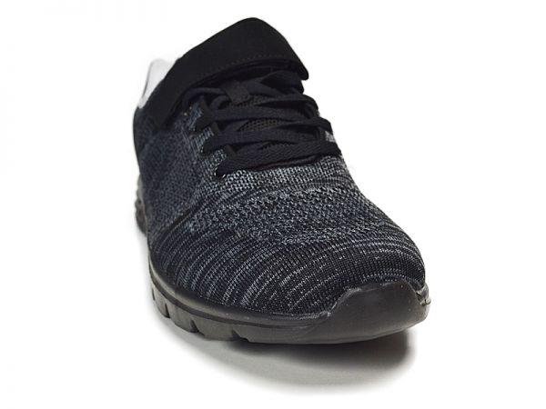 Herren Gr.47-49 NEU Atmungsaktiv Sneaker Turnschuhe leicht Textil Schuhe 2657