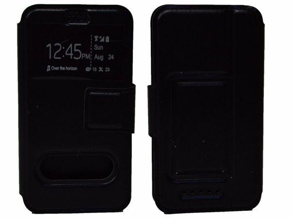 Handyhülle Universal Handy Case Displaygr 3,5-5,7 Z0ll innen Silikon Schutzhülle
