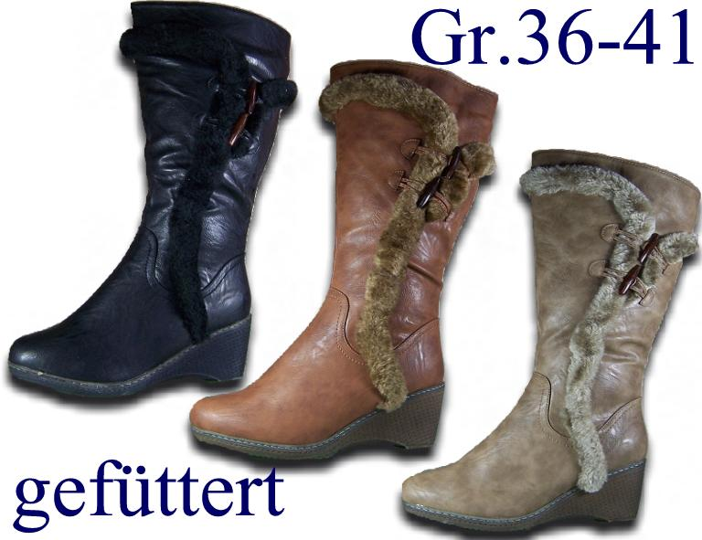 2018 Schuhe exklusives Sortiment sehr bequem winterstiefel