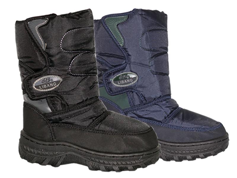 0edaf6d09a80b1 Jungen Winterboots Neu Warmfutter Winterschuhe Stiefel Boots Snowboots   2194C