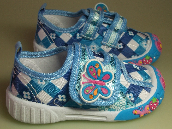 Turnschuhe Kinder Textilschuhe Stoff Schuhe Hausschuhe QrCBdxWeo